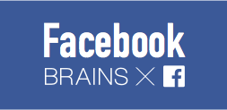 Facebook X BRAINS